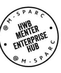 Hwb Menter/Enterprise Hub